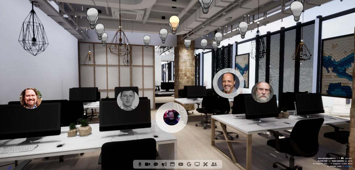 Bingung Sewa Virtual Office Atau Serviced Office? Baca Ini Dulu